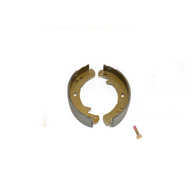 Handbrake Shoe Kit for Land Rover Defender Discovery 2 Range Rover P38 ICW500010