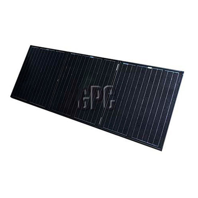 THUNDER 240W Folding Solar Panel Kit + FREE Carry Bag TDR15007