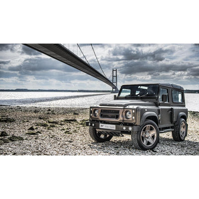 WIDE TRACK ARCH KIT FOR LAND ROVER DEFENDER 90