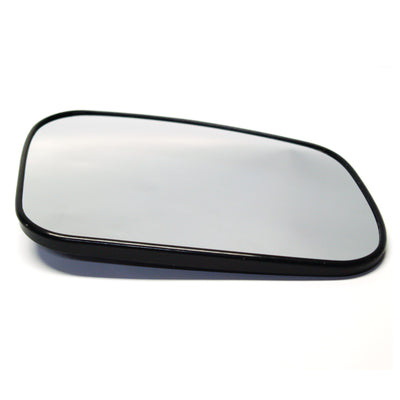 Mirror Glass Right RH Driver's Side Land Rover Discovery 1/2 1994-2004 CRD100640