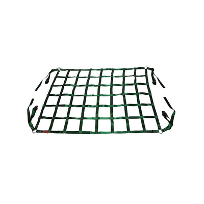 Large BOAB Internal Roof OR Cargo Barrier Net 125kg Break Strength OLRNL