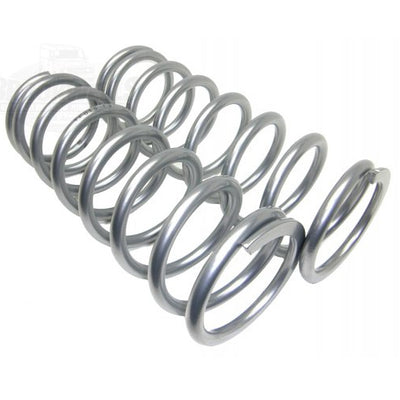 Terrafirma Coil Springs Front Heavy Load Land Rover Discovery 2 TF052