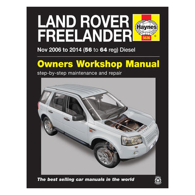 haynes repair manual 24066