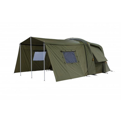 Darche Zip On Awning Walls for 2017 AT-4 & AT-6 Tents + FREE Carry Bag