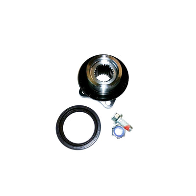 Diff Flange & Seal Kit Front & Rear Land Rover Defender Range Rover P38 STC3124