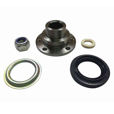 Transfer Box Rear Flange Kit for Land Rover Discov 1 RRC Defender STC3433