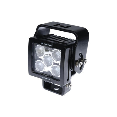 Blacktips 5 LED Heavy Duty Work Light 9-32V CISPR 25 & IP69K BLB0705