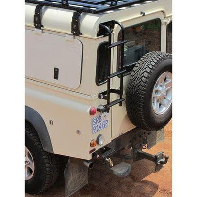 K9 LADDER Land Rover Defender