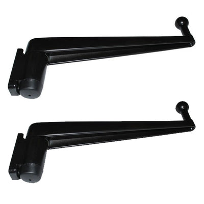 Mirror Arm Long PAIR for Land Rover Defender / Perentie / Series 3 RRC8443