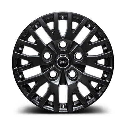 DEFEND 1983 Rims Set of 4