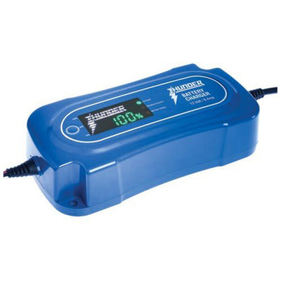 THUNDER 8A 8 Stage Battery Charger TDR02108