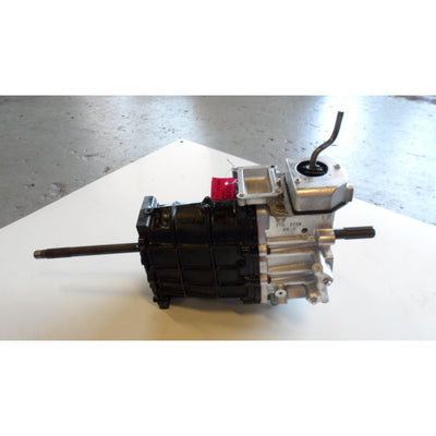 Reconditioned Exchange Gearbox R380 Land Rover Defender 300Tdi Warranty