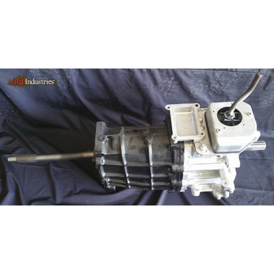 Land Rover Discovery 1 300Tdi Reconditioned Gearbox Reco Exchange Required