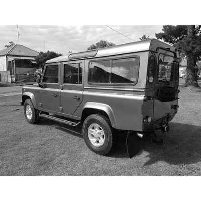 2009 Land Rover Defender 2.2TD 5 Seater Snorkel and More!