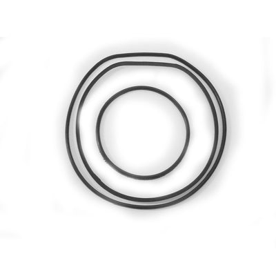 Water Pump Seal & Cover Seal Kit Land Rover TD5 Discovery 2 Defender PFQ10001L