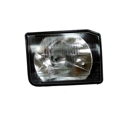 Drivers Side Headlight Headlamp for Land Rover Discovery 2 / Series 2 XBC105120