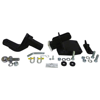 Discovery 3/4 RR Sport Tow Hitch High Rise ADR Approved RECOVERY LR007484RH