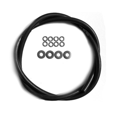 Injector Washers & Return Hose Kit Land Rover Discovery 300 Tdi IWRHKIT