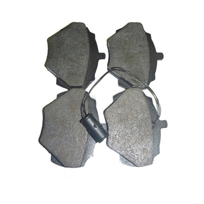 DELPHI Brake Pads REAR Land Rover Discovery 1 Range Rover Classic SFP500200