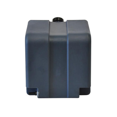 NEW BOAB Poly Water 40L Double Cube Jerry Can Tank WTP40J