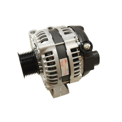 Alternator 150A for Range Rover Sport and Discovery 3 2.7L TDV6 YLE500400 Denso