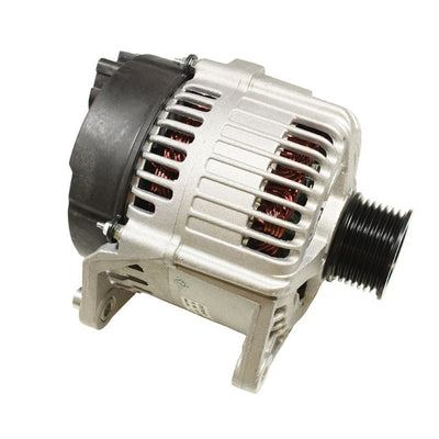 DENSO Alternator 100 Amp for Land Rover Discovery 300TDi AMR4248