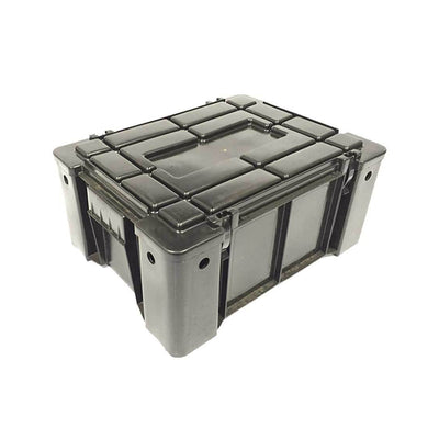 The Bush Company Ammo Box Heavy Duty Reinforced Storage Solution