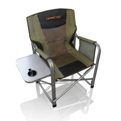 DARCHE DCT33 Side Table Foldable Camping Chair