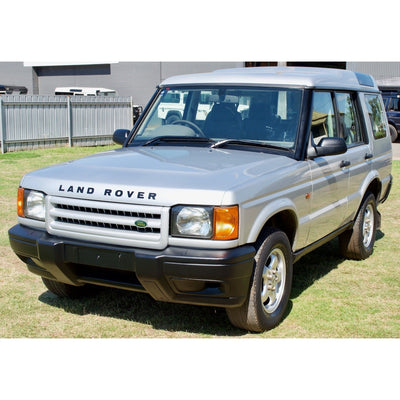 Land Rover Discovery 2 4X4 Auto 186K Excellent Condition