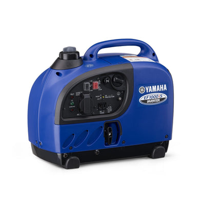 GENUINE YAMAHA EF1000iS 1 kVA Inverter Generator 4 Stroke Off Grid Camping