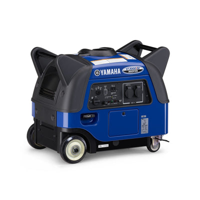 GENUINE YAMAHA EF3000iS 3 kVA Inverter Generator 4 Stroke Off Grid Camping