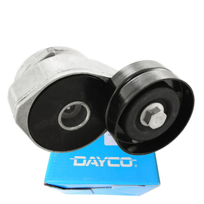 DAYCO Serpentine Drive Belt Tensioner Land Rover TD5 Defender Discov 2 ERR6951