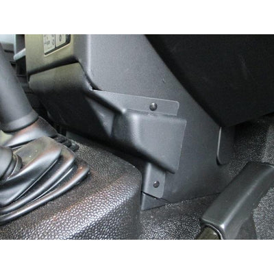 Heater Deflector Land Rover Defender Puma 2007 On TD4 2.2L 2.4L MUD UK