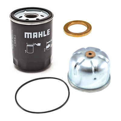 Oil Filter Kit Land Rover Defender Discovery 2 TD5 LPX100590 ERR6299 CDU1001L