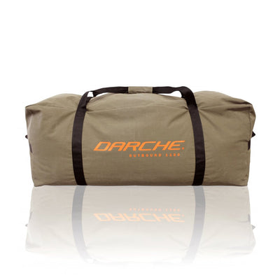DARCHE OUTBOUND 1100 Single / King Sized Ripstop Canvas Swag Protector Bag