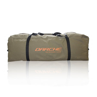 DARCHE OUTBOUND 1400 King / Double Sized Ripstop Canvas Swag Protector Bag