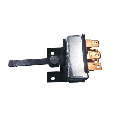 Heater Blower Control Switch Land Rover Discovery 1 Range Rover Classic PRC5436