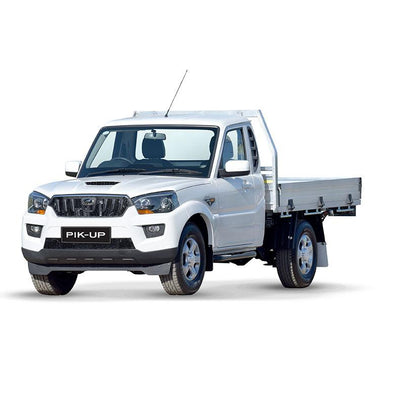 2018 Mahindra Pik-Up Single Cab 4x2 - Available now!