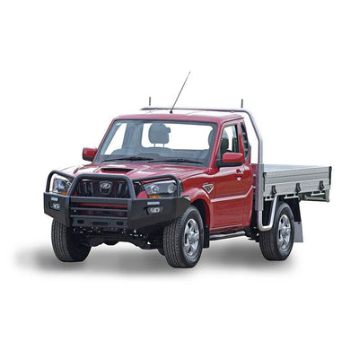 2018 Mahindra Pik-Up Single Cab 4x4 - Available now!