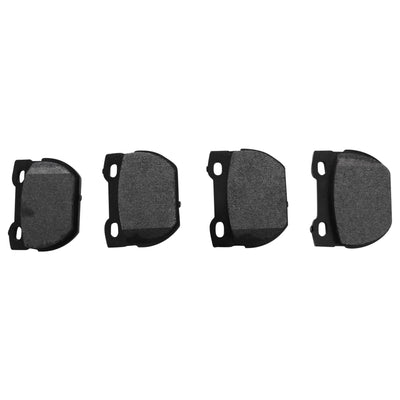 Rear Brake Pads for Land Rover Defender 110 130  -7/2001 SFP000280
