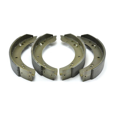 Rear Brake Shoe Kit SET Land Rover Defender Perentie Series 3 2A STC2797