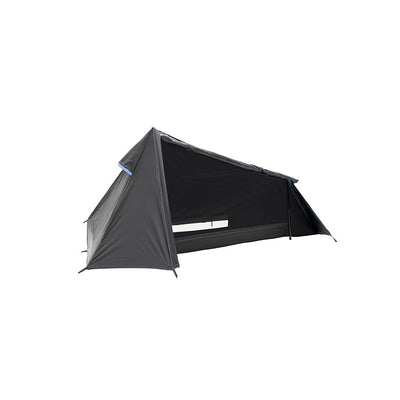 DARCHE URBAN Stealth LT-1 COMPACT & LIGHTWEIGHT ONE-MAN TENT