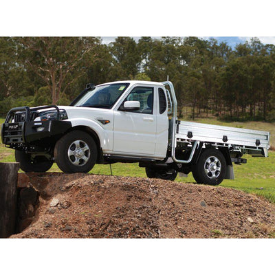 2019 Mahindra Pik-Up Single Cab 4x2 - Available now!