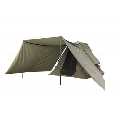 DARCHE URBAN Safari Awning Walls 260 & 350 for the Safari 260 & 350 Tent
