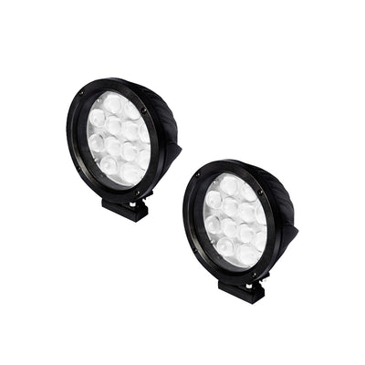 Thunder LED Driving Light 180mm 60W TDR08018 *PAIR*