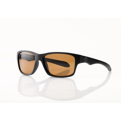 TONIC Shades Tango Matt Black Photochromic Copper