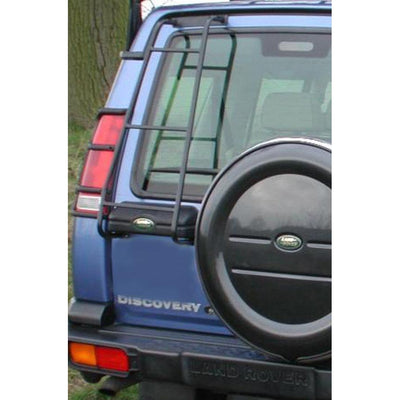 Land Rover - DISCOVERY 1 and 2  Rear Door Roof Access Ladder STC50134B