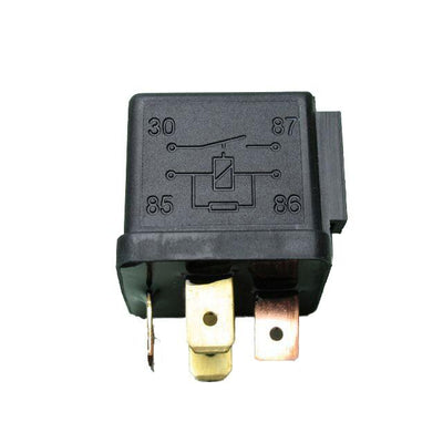 ABS Pump Relay Range Rover Classic 1990-94 PRC9603 Brake Black