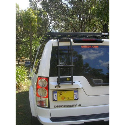 K9 LADDER LH Land Rover Discovery 3 - 4