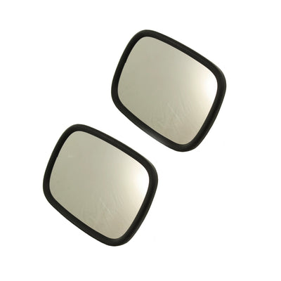 Mirrors PAIR for Land Rover Series 2, 2A & 3 STC3212